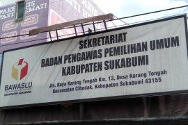 APK dominasi pelanggaran Pemilu di Sukabumi