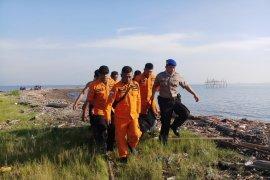 Kapal Patroli Ditpolairud berhasil temukan korban tenggelam