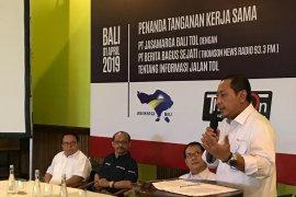 Jasamarga Bali Tol luncurkan informasi tol lewat radio