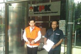 Wakil Ketua DPRD Jabar dipanggil KPK terkait DAK pendidikan Cianjur