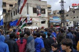 Israel: Lokasi di Golan diberi nama Trump