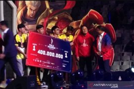 ONIC Jakarta sukses juarai Piala Presiden Esports 2019