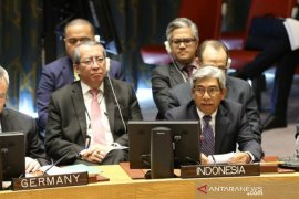 Indonesia encourages global cooperation to prevent terrorism funding