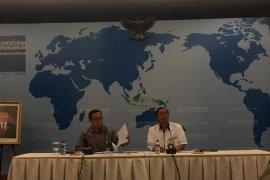 Ekspor karet alam Indonesia sampai Juli 941.791 ton