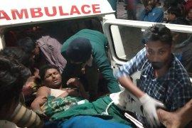 Badai landa Nepal, 25 orang tewas dan 400 lainnya luka-luka