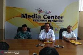 Rektor UNIB sayangkan dosen BI tersandung narkoba