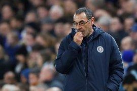 Kekalahan dari Liverpool buat Sarri terancam diusir