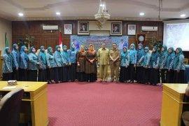 Wakil Wali Kota Binjai buka supervisi kelurahan