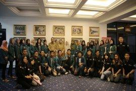 Biro Humas dan Protokol Lampung Jadi Barometer Kehumasan Perguruan Tinggi