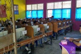 Sekolah di Batanghari masih kekurangan komputer untuk UNBK