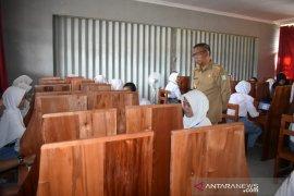 165.062 siswa SMA/SMK di Kalimantan Barat ikuti UNBK