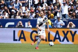 Ibrahmimovic dan Rooney ciptakan gol di AS