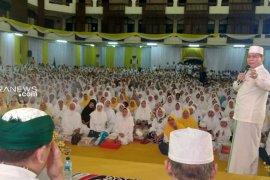 Anggota DPR Adies Kadir imbau warga Surabaya gunakan hak pilih