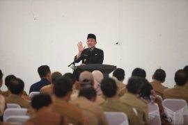 Wagub dan Mensos sosialisasikan PKH dan BPNT di Tangerang