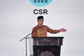 Terkait monitoring UNBK, Ridwan Kamil: Tak ada sedikit pun niat melanggar aturan