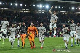 Juventus unggul 14 poin di klasemen Liga Italia