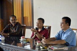 Sekda dukung pelestarian plasma Nutfah Sapi Bali