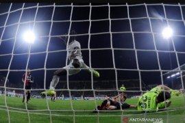 Moise Kean kembali cetak gol bantu Juventus tundukkan Cagliari 2-0