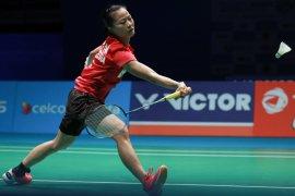 Fitriani gagal ke babak dua Malaysia Open
