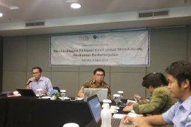 90 persen armada Indonesia didominasi oleh kapal skala kecil
