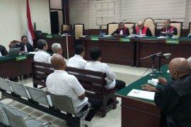 Hakim Tipikor vonis 10  anggota DPRD Kota Malang