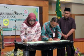 Petani Bogor siap merebut pengelolaan hutan dari dominasi korporasi
