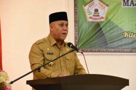 Aceh Tengah  tingkatkan ekspor kopi