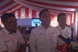 Inalum-Antam bangun smelter, Indonesia stop impor alumina pada 2022