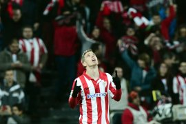 Bilbao berpeluang ke Liga Champions