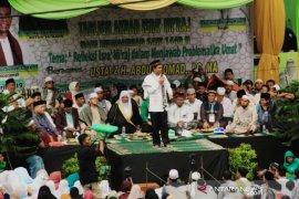 UAS: pemimpin paling besar peran dalam amal makruf nahi mungkar