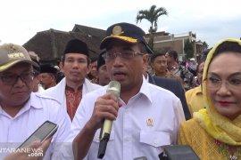 Pembangunan Bandara Sukabumi Terkendala Pembebasan Lahan