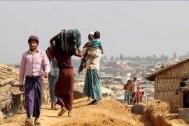 Polusi ancam satu juta pengungsi Rohingya