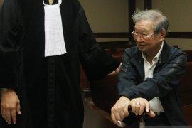 Tamin Sukardi divonis 6 tahun penjara