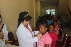 UI kirim relawan untuk Sentani Papua