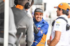 Fernando Alonso tak tertarik balik ke F1