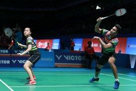 Tontowi/Winny melaju perempat final Malaysia Open 2019