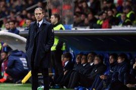 Mancini: Aksi rasialisme terhadap Kean tidak dapat ditoleransi