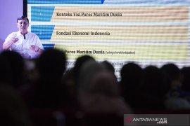Diskusi nasional Indonesia 2045