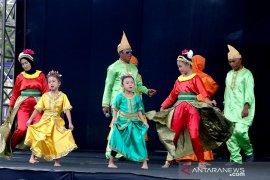 Pemkab Bangka Barat siapkan atraksi seni sambut turis penumpang kapal pesiar