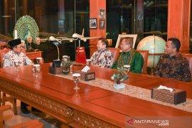 BJ Habibie harapkan PPP lolos ambang batas parlemen