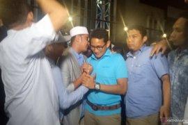 Bawaslu investigasi pertemuan Cawapres 02 di Pasar Segar Balikpapan