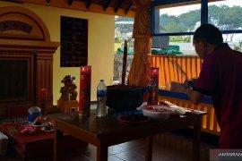 Tradisi Cheng Beng jadi magnet wisata Bangka Belitung
