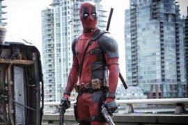 """Marvel dikabarkan ingin bawa """"Deadpool"""" ke MCU"""
