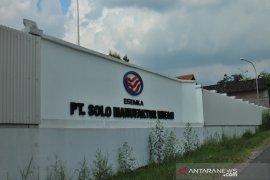 Presiden Jokowi tinjau pabrik mobil Esemka