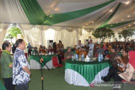 Kabupaten Deliserdang sudah bentuk 45 Kampung KB