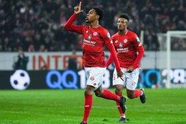 Mainz permalukan Freiburg 5-0