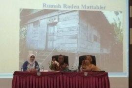 Sejarawan dorong Pemkab Muaro Jambi perhatikan jejak perjuangan Raden Mattaher