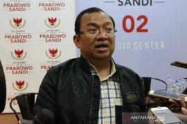 Priyo Budi Santoso tempuh ratusan kilometer demi pulang  kampung