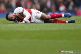 Laga panas Arsenal kontra Napoli di Liga Europa