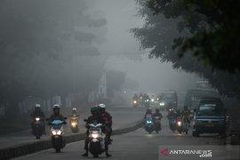 Aceh berpotensi hujan lebat dan angin kencang